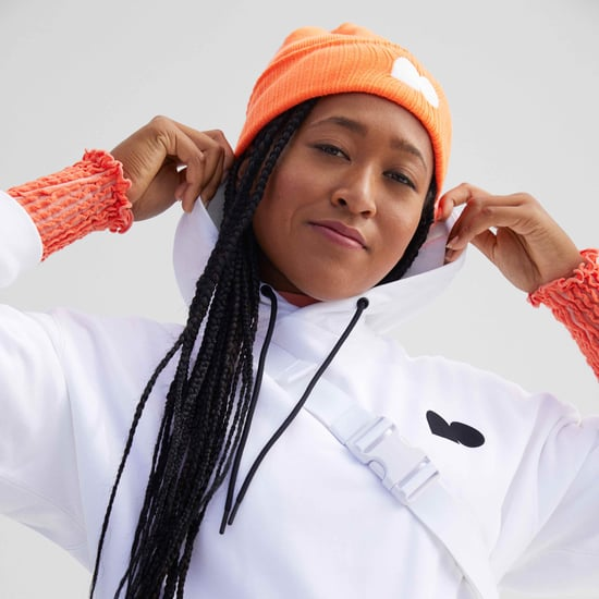Naomi Osaka's Nike Tennis Apparel Collection 2020