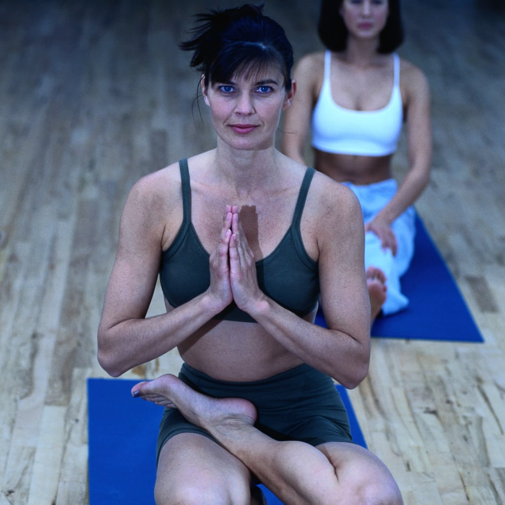 What to Expect From Bikram Yoga Class