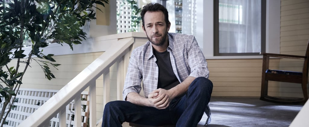 All Future Riverdale Episodes to Be Dedicated to Luke Perry