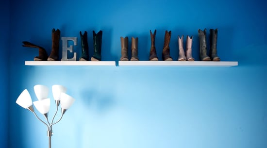 Love It or Hate It? Cowboy Boots on Display