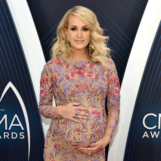 Carrie Underwood Tweets About Pregnancy Insomnia 2018