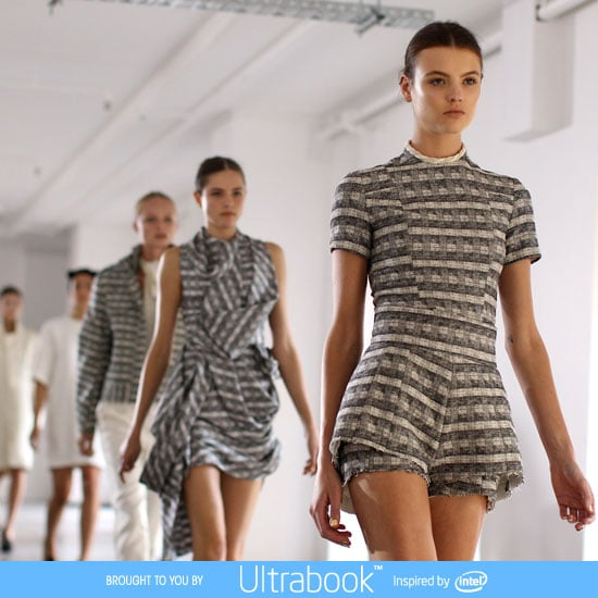 Runway Photos And Review Of  Ellery SS 2013 MBFWA