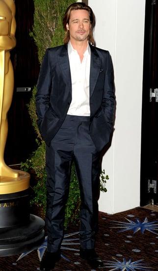 4. Brad Pitt