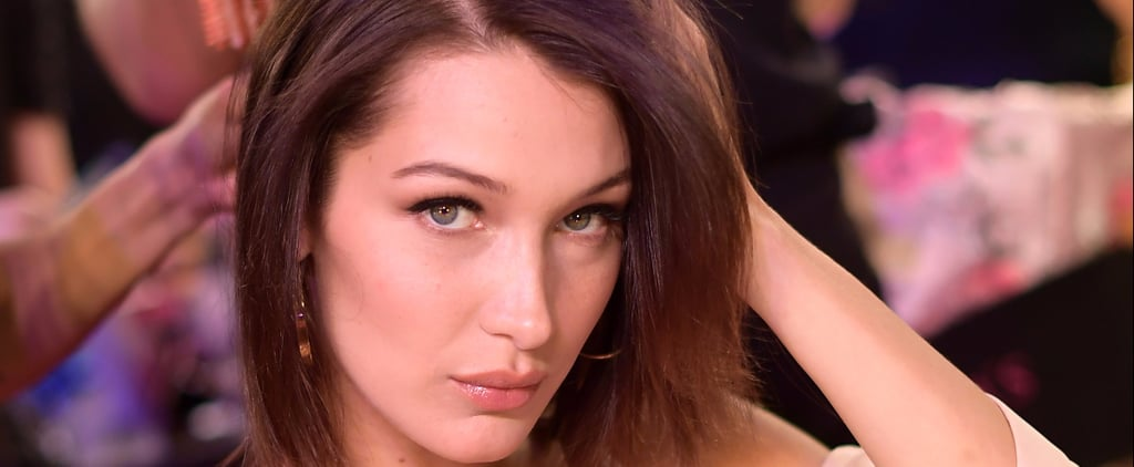7 Victoria's Secret Angels Share Their Holy Grail Eyebrow Products