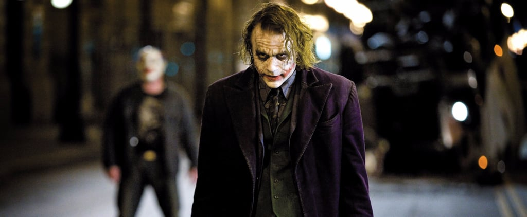 Heath Ledger's Sister Talks About Him Playing the Joker