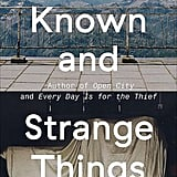 Known and Strange Things by Teju Cole