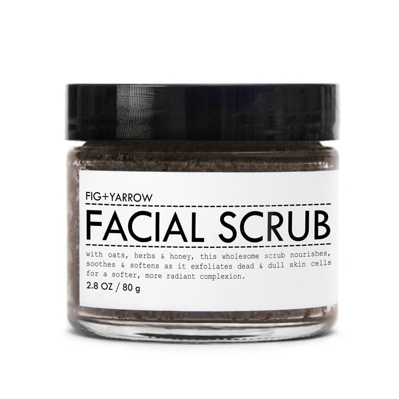 Fig + Yarrow Facial Scrub