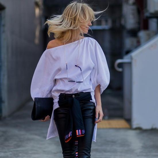 How to Dress Like a Stylist