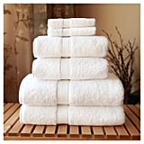 Terry Towel Combination 6-Piece Set