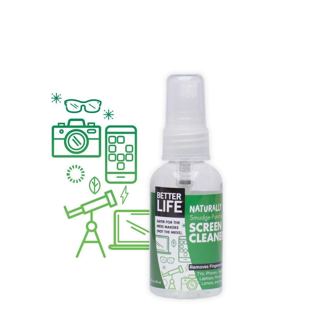 Better Life Screen Cleaner