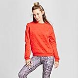 JoyLab Women's Polka Dot Sweater
