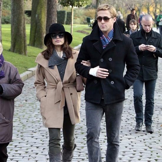 Eva Mendes and Ryan Gosling Relationship Timeline