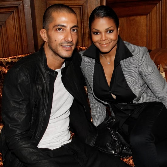 Janet Jackson Talks About Divorce Video