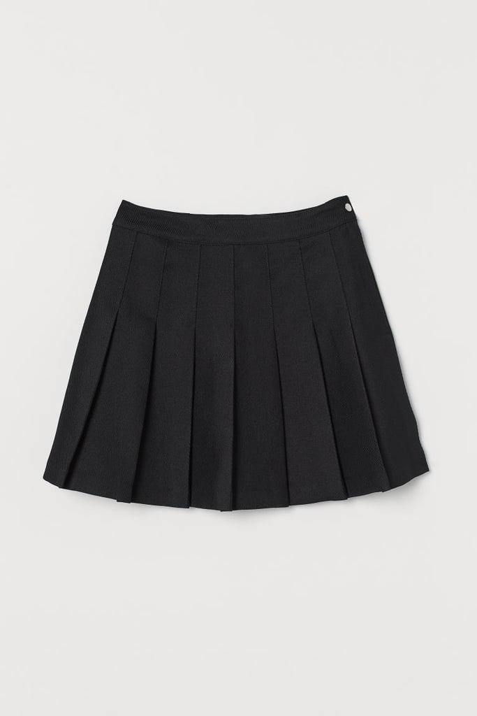 How To Wear A Tennis Skirt And Where To Shop Them Popsugar Fashion