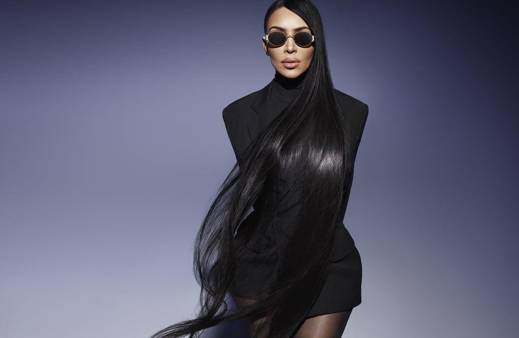 Kim Kardashian Sunglasses Collection With Carolina Lemke
