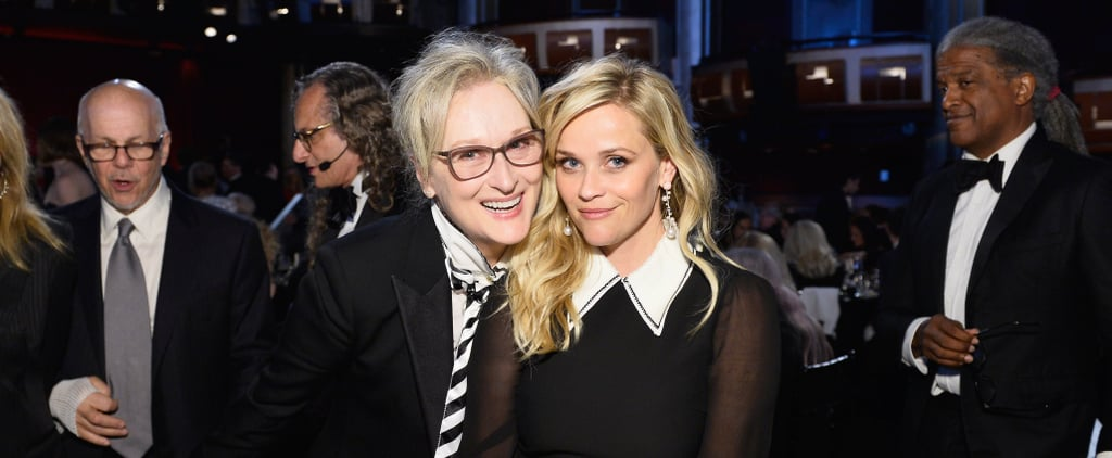 Big Little Lies Cast Reactions to Meryl Streep Casting