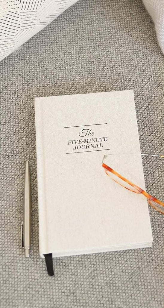 The Five Minute Journal Is on Sale For Amazon Prime Day 2021