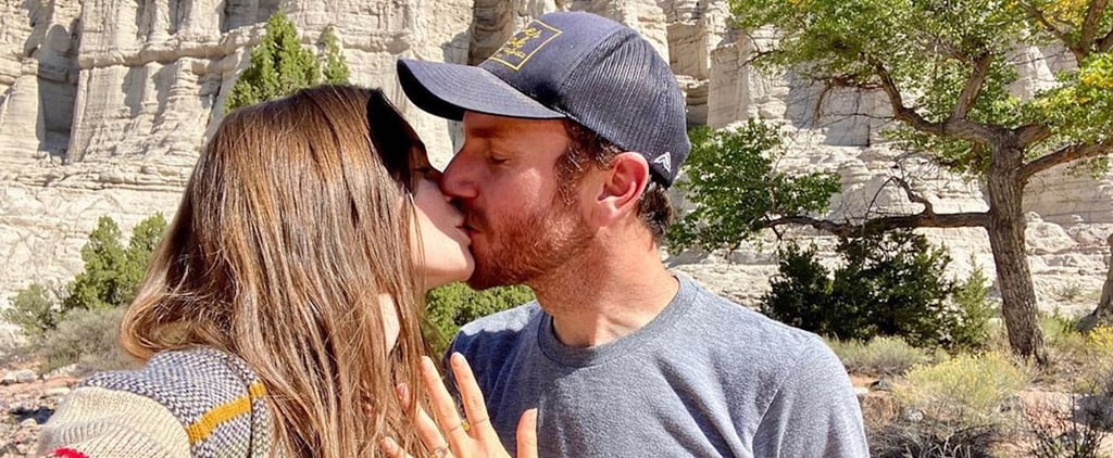 Lily Collins and Charlie McDowell Are Engaged