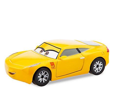 Disney Cruz Ramirez Die Cast Car — Cars 3