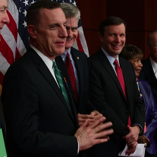 Antiabortion Rep. Tim Murphy Asked Woman to Have Abortion