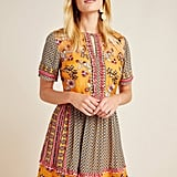 Carmel Embroidered Tunic
