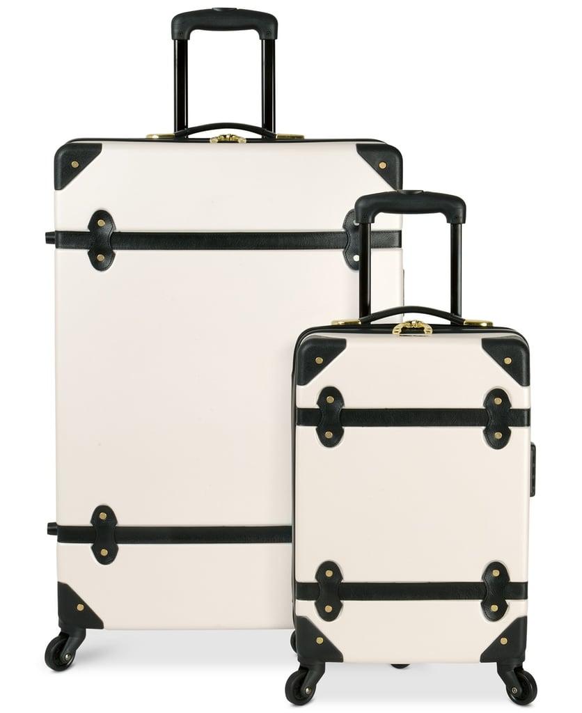 Diane von Furstenberg Adieu Hardside Spinner Luggage ($139 and up)