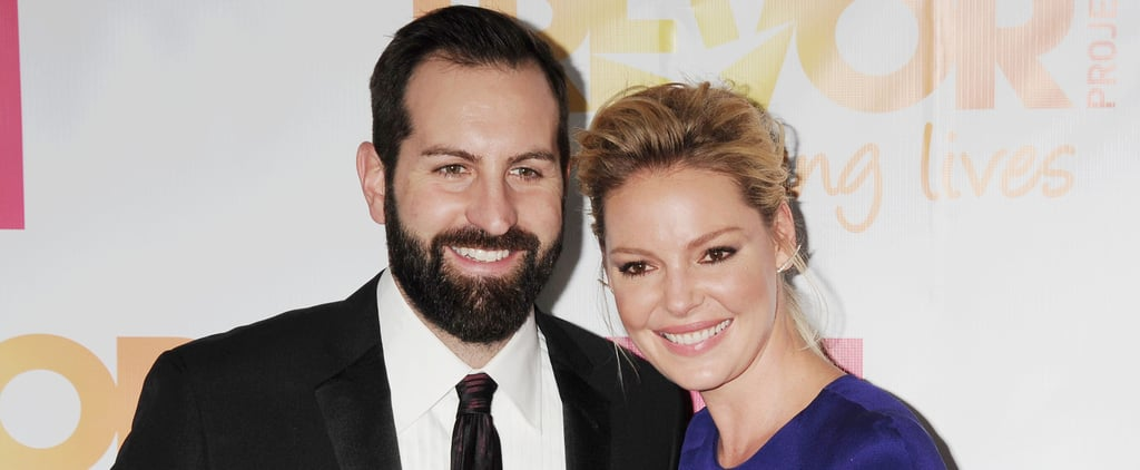 """Katherine Heigl Reveals Her First Reaction to Realizing She Was Pregnant: """"Oh Sh*t"""""""