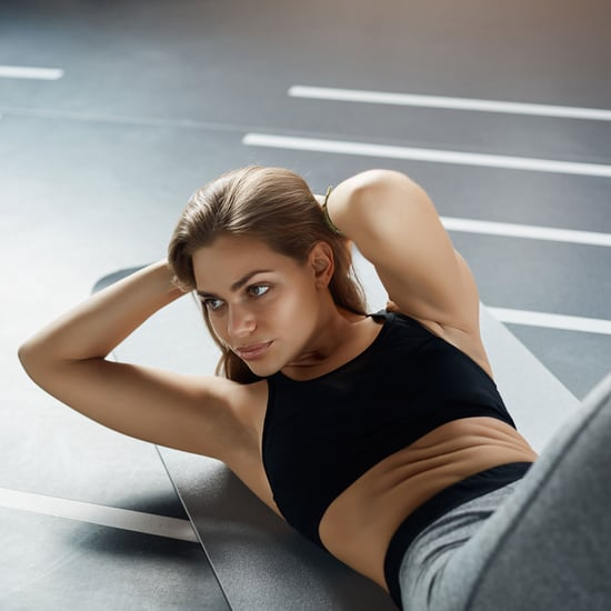 How to Use Your Transverse Abdominis