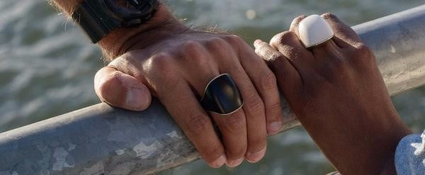 This Ring Could Save Your Life No Matter Where You Are in the World