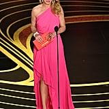 Julia Roberts Oscars Dress 2019