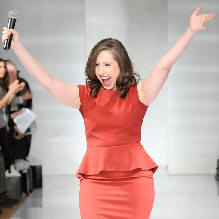 This Is the Most Inspiring Thing You'll See at New York Fashion Week