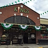 New Jersey: Kings Food Markets