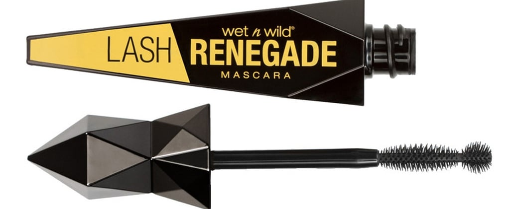 Wet n Wild Launches Lash Renegade Mascara Charity Donation
