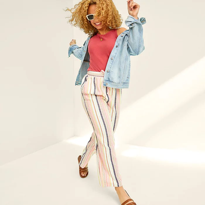 Best Old Navy Clothes on Sale Fourth of July Weekend | 2021