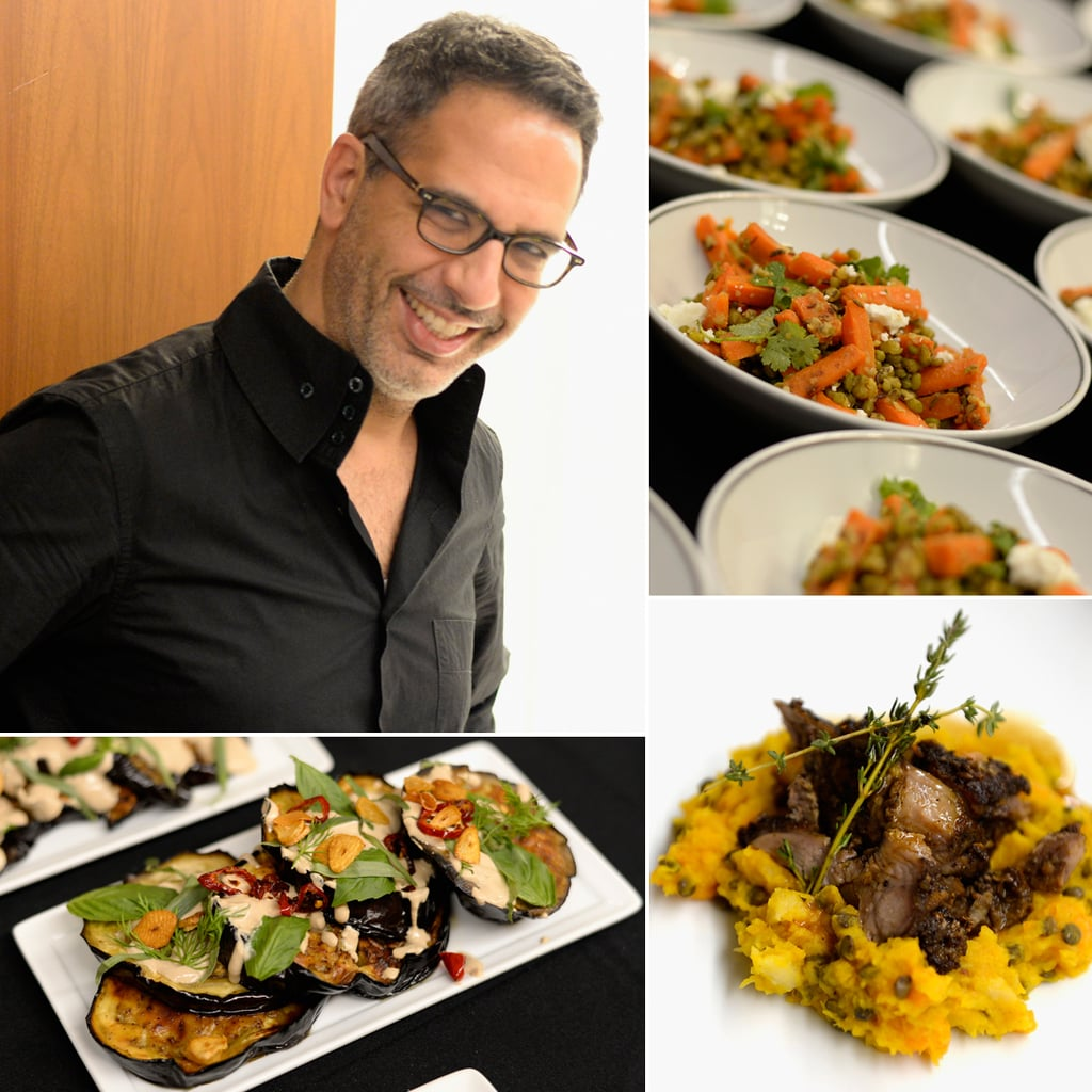 Who Is Yotam Ottolenghi?
