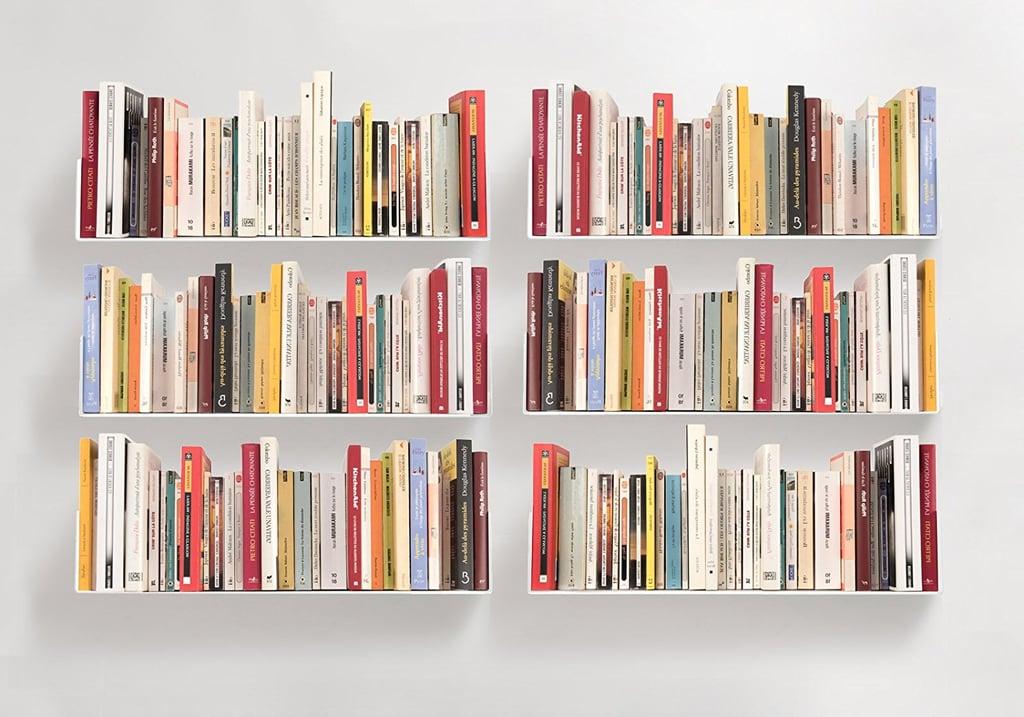 Best Organisers For Books