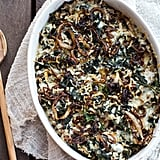 Recipe for a Crowd: Kale and Wild Rice Casserole