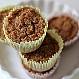 Vegan Pumpkin Quinoa Muffins