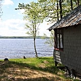 Maine — Brassua Lake Camps