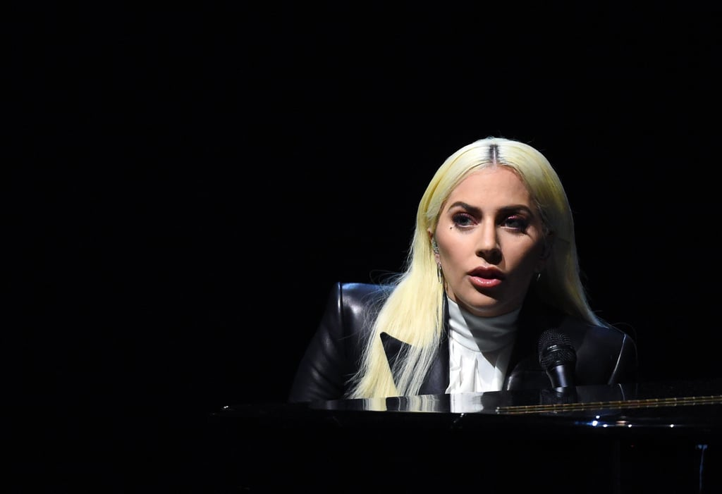 Songs Lady Gaga Wrote For Other Artists | POPSUGAR Entertainment