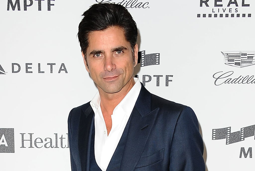 John Stamos Tweets About Full House