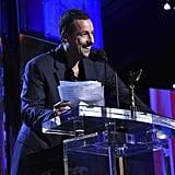 Adam Sandler at the 2020 Spirit Awards