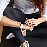 Wear a Fitness Tracker