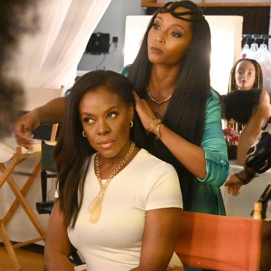 Fox's Our Kind of People Focuses on Black Hair Culture