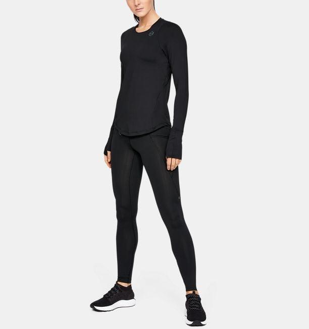 UA RUSH™ Women's Long Sleeve Shirt