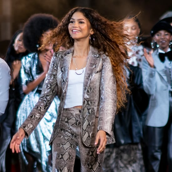 Zendaya's Best Appearances, Quotes, and Moments in 2019