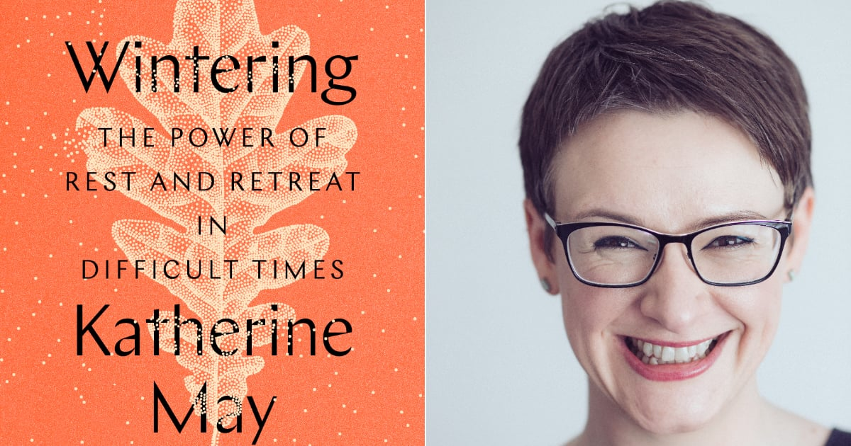 Wintering by Katherine May Interview and Review