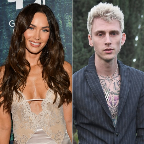 How Did Megan Fox and Machine Gun Kelly Meet?