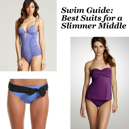 Best Swimsuits For Your Body Shape: Belly
