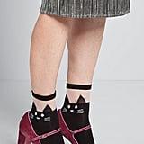 My Style Mews Socks